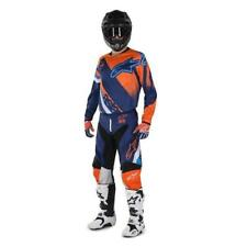 ALPINESTARS RACER SUPERMATIC Camiseta De Motocross y Manguera 18 azul orange
