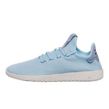 adidas x Pharrell Williams - PW Tennis HU Icey Blue / Icey Blue / Tactile Blue
