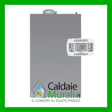 CALDAIA A PELLET RED 365 ENERGY MODELLO COMPACT EASY CLEAN 35 KW
