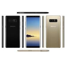 Samsung Galaxy Note8 64GB Unlocked GSM LTE Android Phone w/ Dual 12 MP Camera