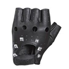 Held Route Chopper Gloves With Studs Piel hombre