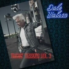 Watson, Dale - AUTOTRASPORTI' Sessions vol. 3 NUOVO CD