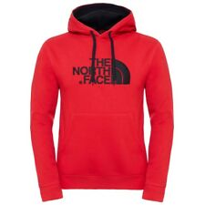 The North Face FELPA DREW PEAK PUL T0AHJY64M Rosso mod. T0AHJY64M