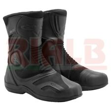 Stivali Moto Touring Traspiranti Alpinestars AIR PLUS GORETEX XCR Boot
