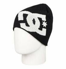9cee9040d39 DC SHOES BIG STAR BEANIE HAT ADULTS 73310007 new with tags various colours