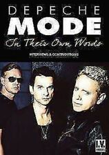 DEPECHE MODE - In Their Own Words Nuovo DVD