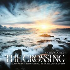 Taro Iwashiro - The Crossing (john Woo Origi NOUVEAU CD