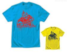 Troy Lee Designs TLD CAMISETA T-SHIRT haulin Camiseta Camiseta Informal
