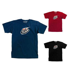 Troy Lee Designs TLD Camiseta T-shirt Logo Classic Camiseta Camiseta Informal