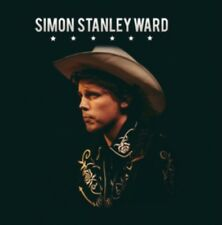 Simon STANLEY WARD - Simon stanley ward nuovo CD
