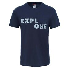 The North Face S s Explore Tee Camisetas casual