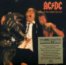 AC/Dc - If You Want Blood You've Got I NUOVO CD