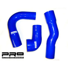 Pro Hoses Three-Piece Boost Hose Kit for Escort Cosworth Small Turbo T25