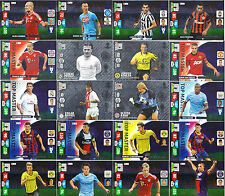 PANINI CHAMPIONS LEAGUE 13 14 ADRENALYN XL - Legend; TOPMASTER; Game Changer