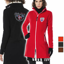 Nebulus Cappotto in pile Feely ,Donna,Cappotto,Giacca,Giacca invernale (T054)