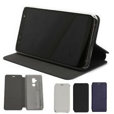 "PU Leather Stand Flip Built-in Case Cover For 5.7"" blackview S8 Smartphone"