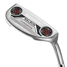 TaylorMade Golf TP Collection Balboa SuperStroke Standard Putter