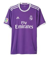Adidas Real Madrid Away Jersey Clubes