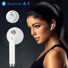 BLUETOOTH MINI senza fili auricolare 4.1 Stereo Cuffie per iPhone 7 PLUS