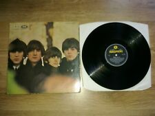 the beatles / beatles for sale  (uk 1964 LP STEREO 1st press