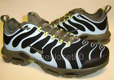 Nike Air Max Plus TN Ultra Tuned 1 Black Cactus Reflective Iridescent 898015 006