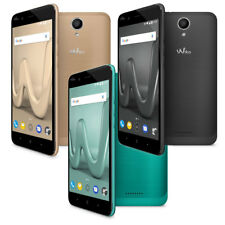 "Wiko Harry 5"" 12,7cm Smartphone 16GB 13MP Dual Sim 3GB Ram LTE"