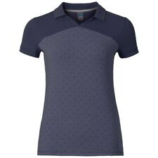 Odlo Polo Shirt Shift T-shirts casual