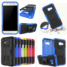 Samsung Galaxy Phone Heavy Duty Tough Shock Proof Hard Case Cover With stand