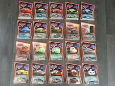 Disney Pixar Cars Diecast Toy Cars Brand New In Sealed Packet