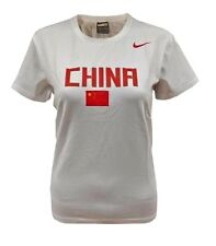 Nike China Womens round neck T-Shirt