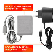 AC Charger Adapter Power Supply Travel Home Charger for Nintendo DS Lite NDSL