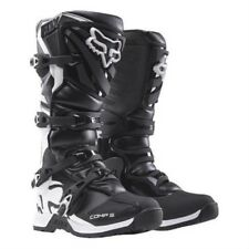 FOX Comp 5y Niños maletero schwarz MOTOCROSS ENDURO Mx Botas Cross