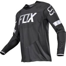 FOX 2017 Uomo Motocross/MTB Jersey - Legion - Grigio MOTOCROSS ENDURO MX Cross