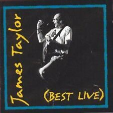 Taylor, James - (Best Live) NUOVO CD
