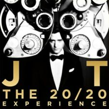 TIMBERLAKE, Justin - The 20/20 Experience (Deluxe) NUOVO CD