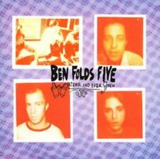 BEN FOLDS FIVE - QUALSIASI E EVER AMEN (REMAST NUOVO CD