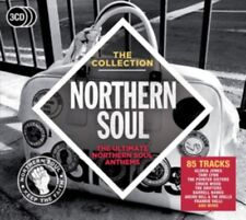Northern Soul - The Collection - NORTHERN SOUL - The Collection NUOVO CD