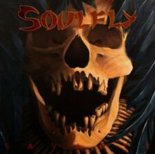 SOULFLY - SAVAGES NUEVO CD