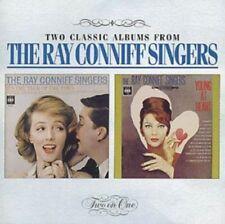 Conniff, Ray, Singers - IT'S THE TALK OF THE Traino NUOVO CD
