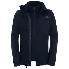 THE NORTH FACE Mens Evolve II triclimatic Giacca Giacca doppia Mens Fleecejacke