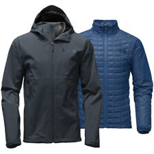 THE NORTH FACE MASCHILE THERMOBALL TRICLIMATE GIACCA 3in1 winter-doppeljacke