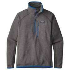 Patagonia Performance Better Sweater 1 4 Zip Giacche in pile