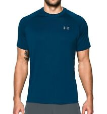 Under Armour Hombre Fitness Entrenamiento Camiseta UA Tech ™ manga corta