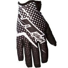 JT Racing Guantes Mx Guantes pro Fit Schwarz Blanco Enduro Mx Cross Motocross