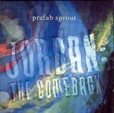 Prefab Sprout - Jordan: The Comeback NUEVO CD