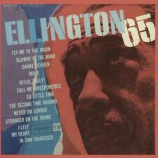 Duke Ellington - ELLINGTON '65 NUOVO CD