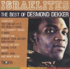 Desmond Dekker - Israelites: The Best Of Desmond Dekker Nuevo CD