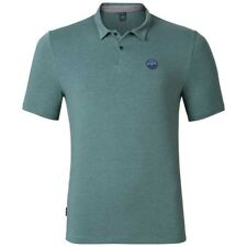 Odlo Polo Shirt Shift T- shirts tecniche manica corta