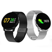 Fitness Tracker Blood Pressure Heart Rate Monitor Activity Tracker Smart Watch