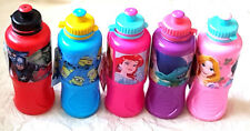 Character Disney Star Wars,Minions +more Drinks Bottle With Sports Spout   New